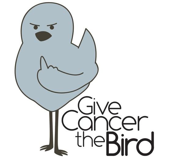 Cancer Bird